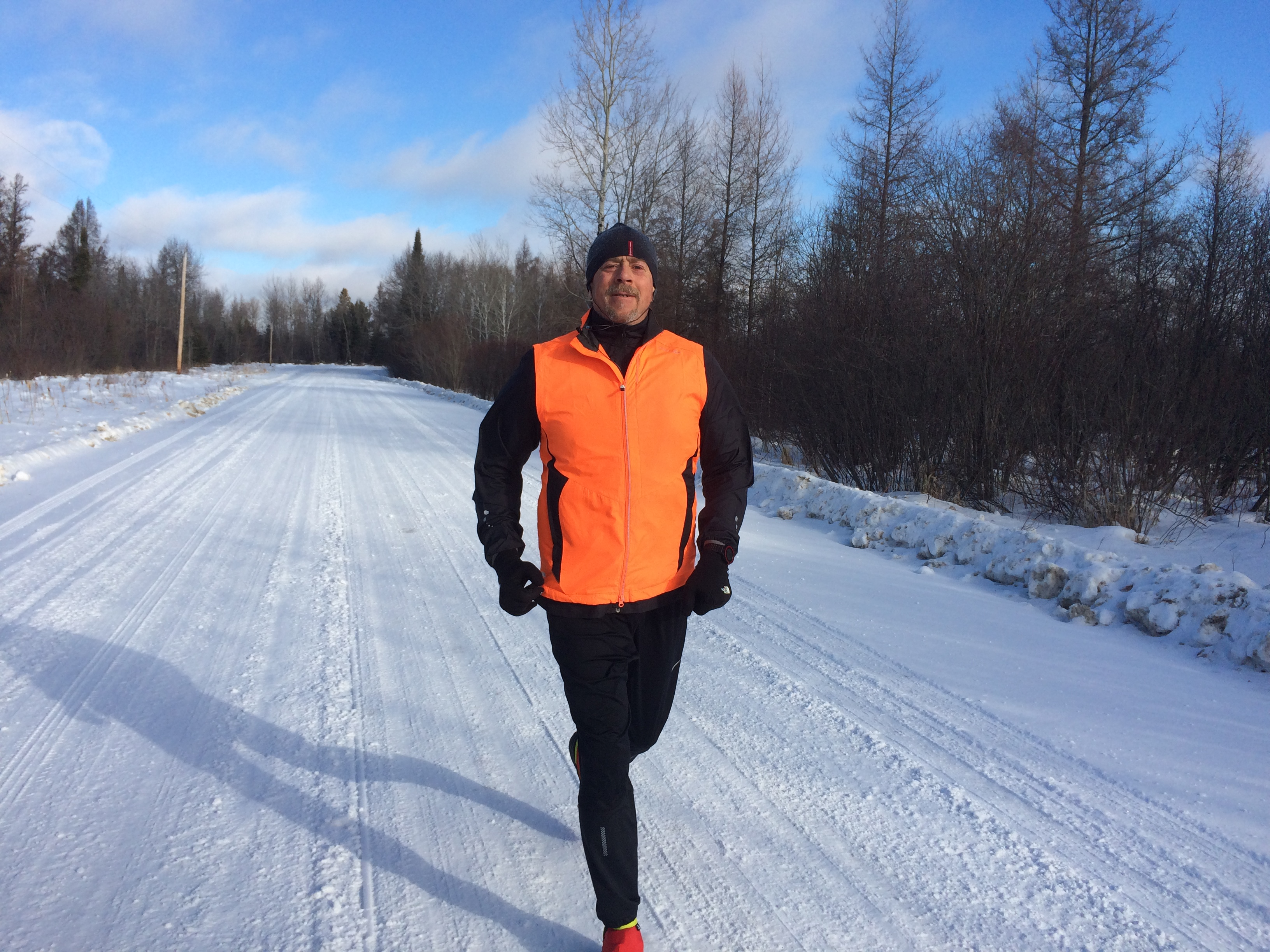 I Hated Winter Running And Walking. Then I Got These Mittens images